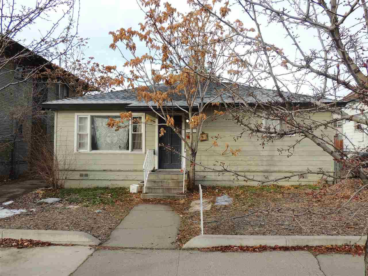 Another Property Sold - 815 Lake Street, Reno, NV 89501-1023