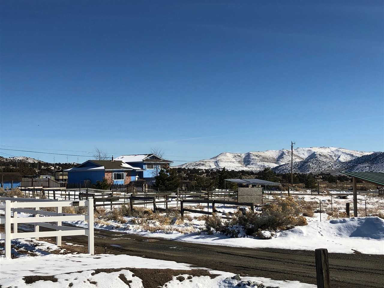Another Property Sold - 11485 Oregon Blvd, Reno, NV 89506-8382
