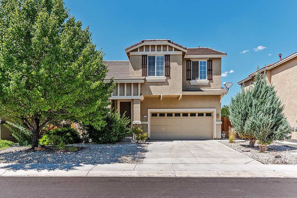 950 Lakeview Drive, Dayton, NV 89403-8786 now has a new price of $359,950!