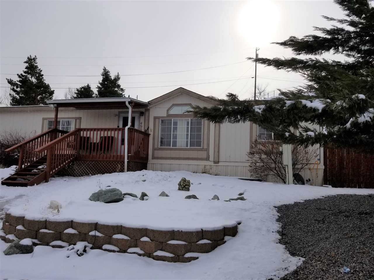 Another Property Sold - 4961 Newport Ct, Reno, NV 89506-7621