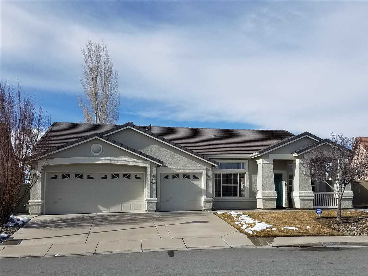 Another Property Sold - 9625 Glen Ridge, Reno, NV 89521-4039