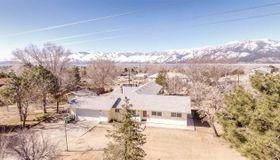 2135 N Chukar Dr, Washoe Valley, NV 89704-9620