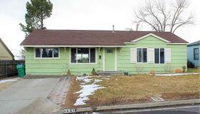 1331 Wesley, Reno, NV 89503