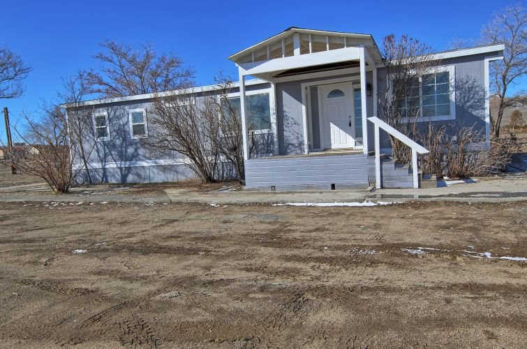1015 W 8th Street, Silver Springs, NV 89429 now has a new price of $154,900!
