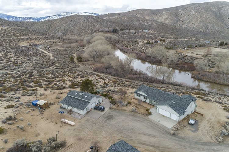 Another Property Sold - 6277 Mexican Dam Road, Carson City, NV 89701