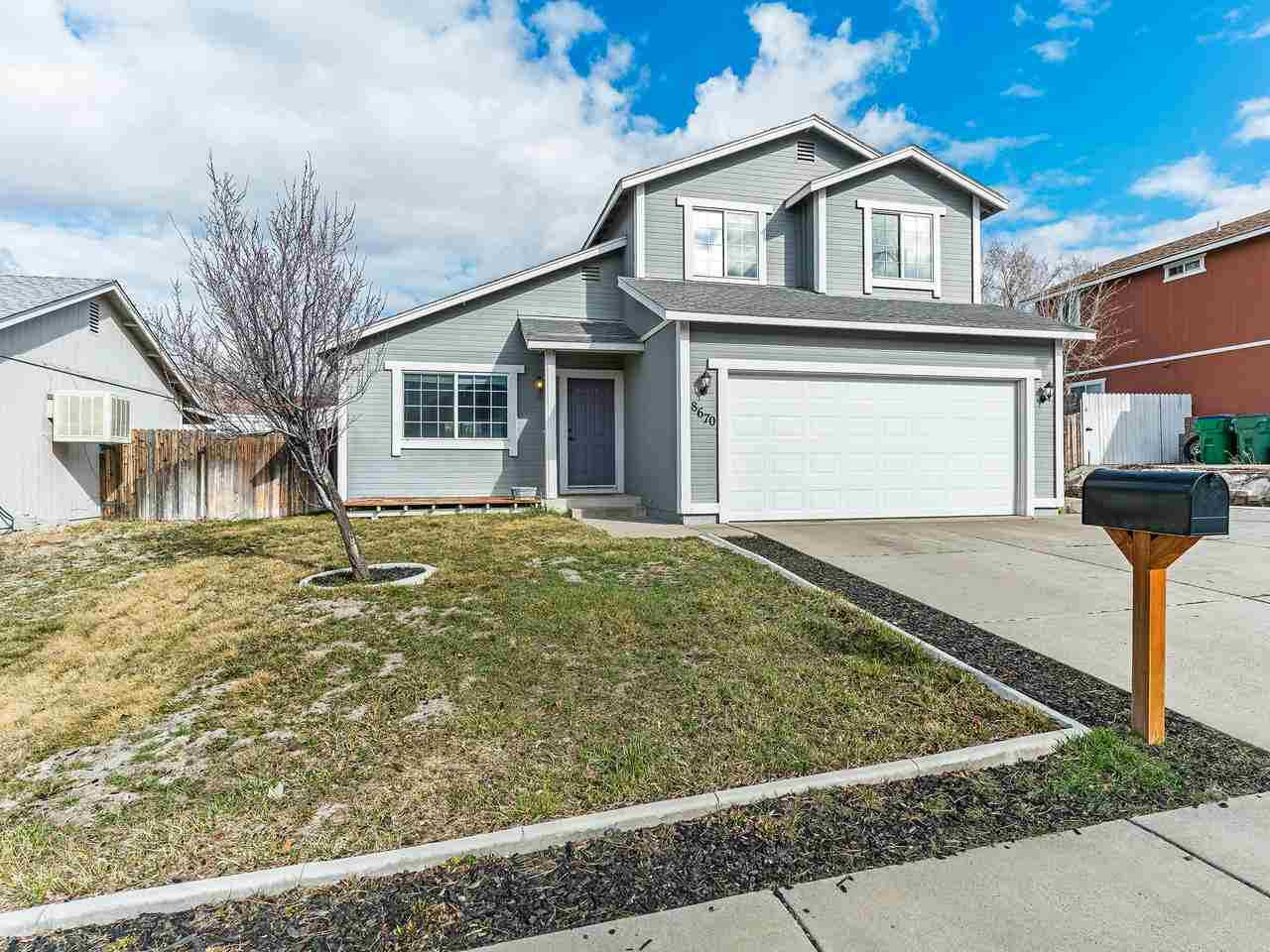 Another Property Sold - 8670 Sopwith Blvd, Reno, NV 89506-2139