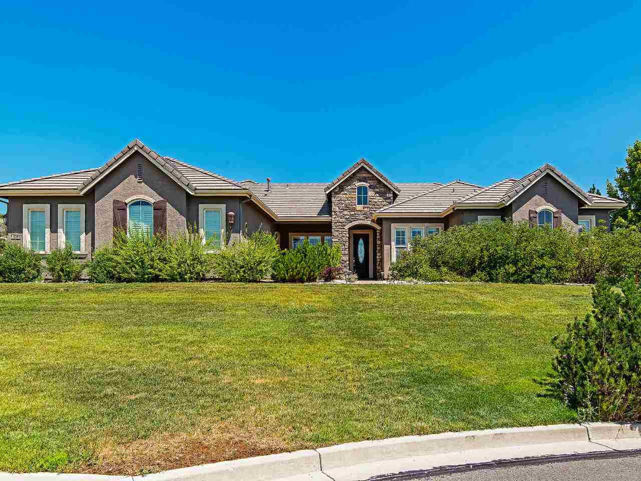5365 Biarritz Court, Reno, NV 89511-4527 now has a new price of $995,000!
