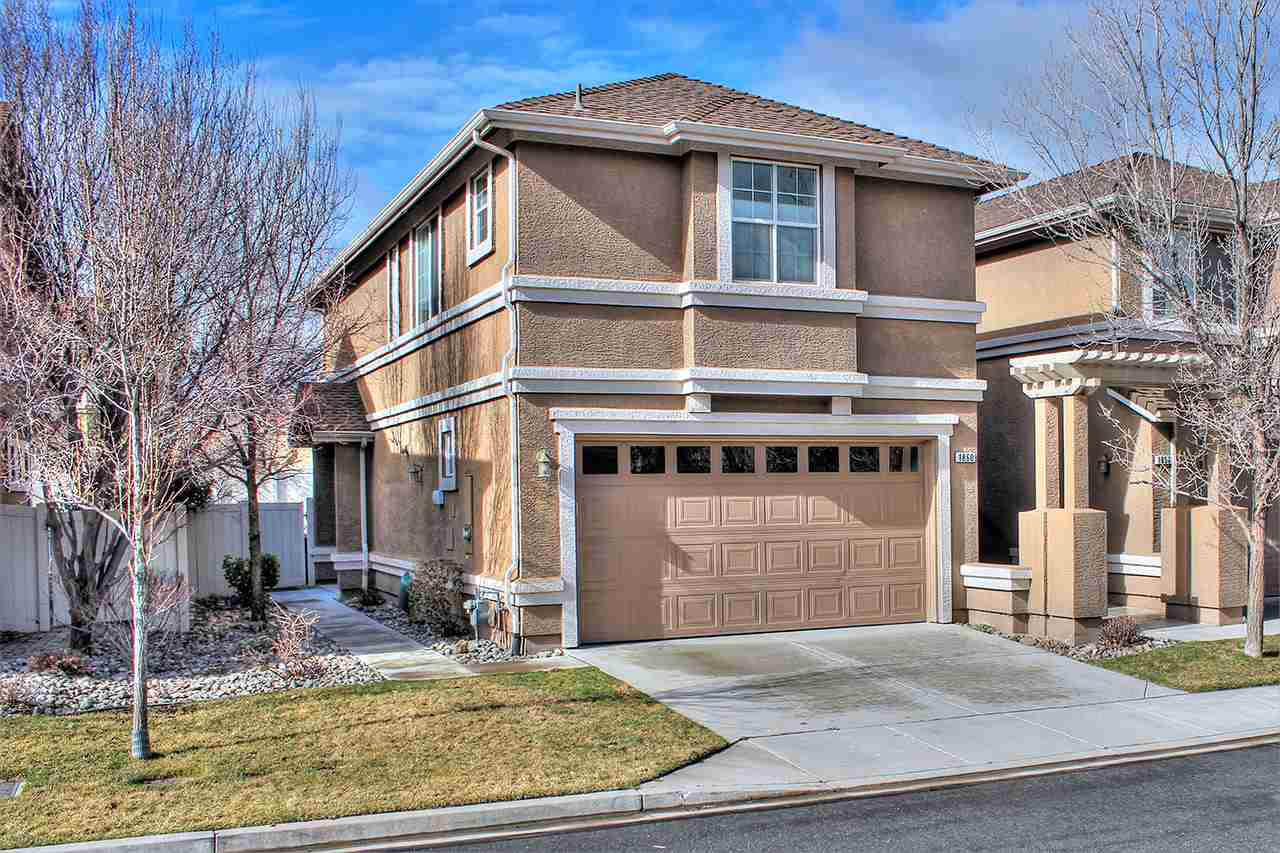Another Property Sold 1860 Stetson Reno Nv 89521