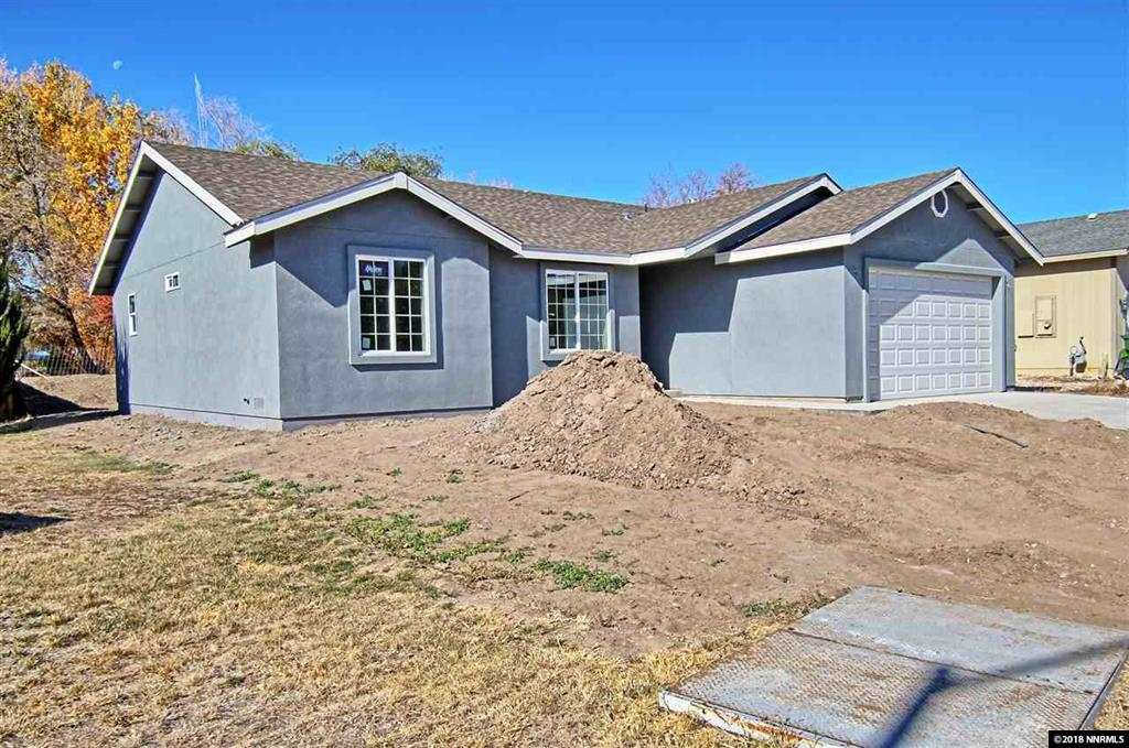 Another Property Sold - 416 Settler Drive, Fallon, NV 89406-5109