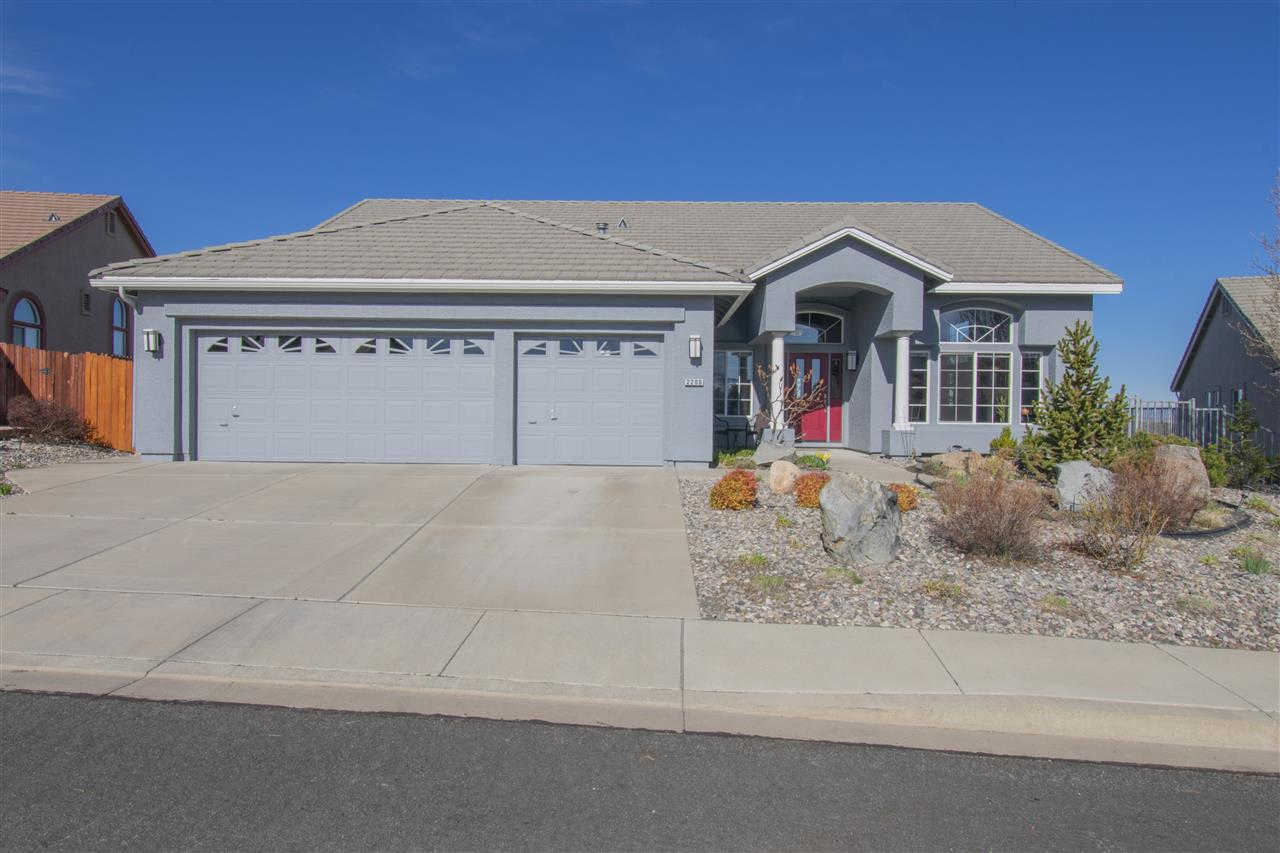Another Property Sold - 2200 Emerald View Ct, Reno, NV 89523