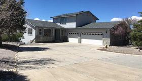 2577 Damon Rd, Carson City, NV 89701-5020