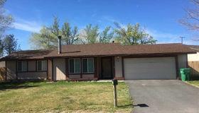 4817 August Drive, Carson City, NV 89706-1363