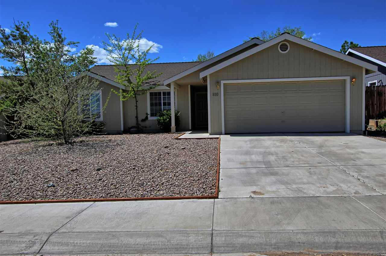 810 Quarter Horse Way, Fernley, NV 89408 is now new to the market!