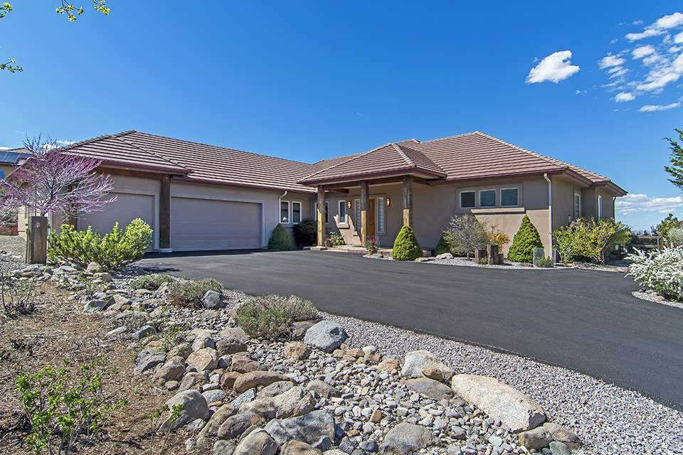 Another Property Sold - 14531 Quail Rock Court, Reno, NV 89511-6776