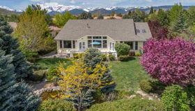 14540 S Quiet Meadow Dr., Reno, NV 89511-6638