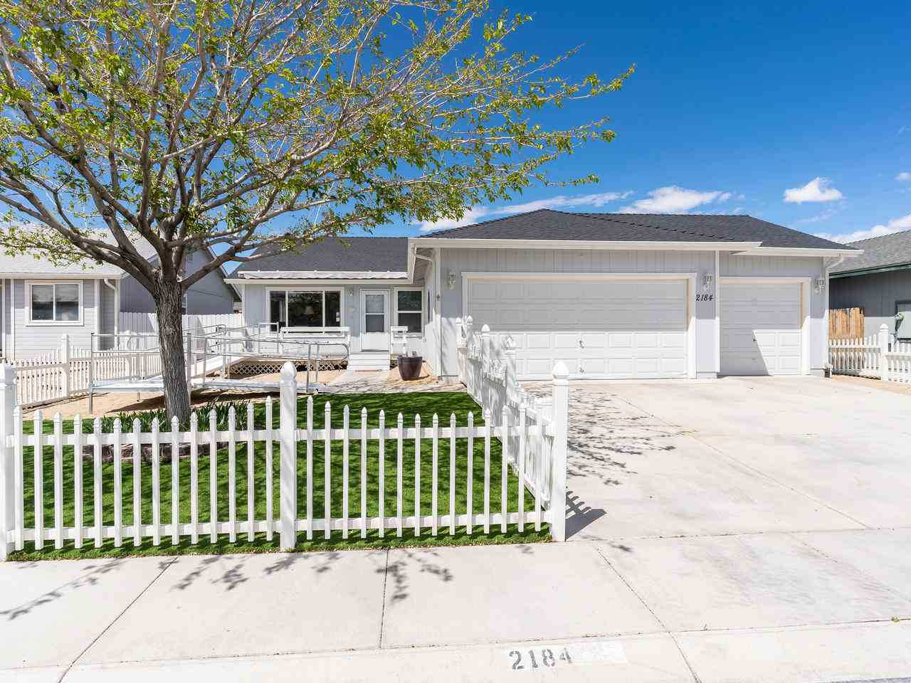 Another Property Sold - 2184 Snowdrift Road, Fernley, NV 89408-7109