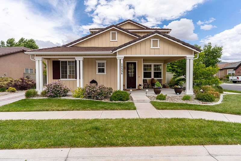 Another Property Sold - 10596 Crystal Bay Drive, Reno, NV 89521-4156
