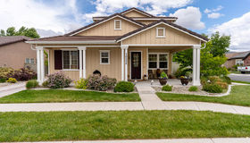 10596 Crystal Bay Drive, Reno, NV 89521-4156