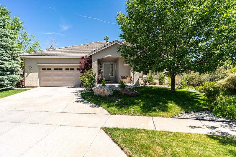 7801 Morgan Pointe Circle, Reno, NV 89523-4802 is now new to the market!