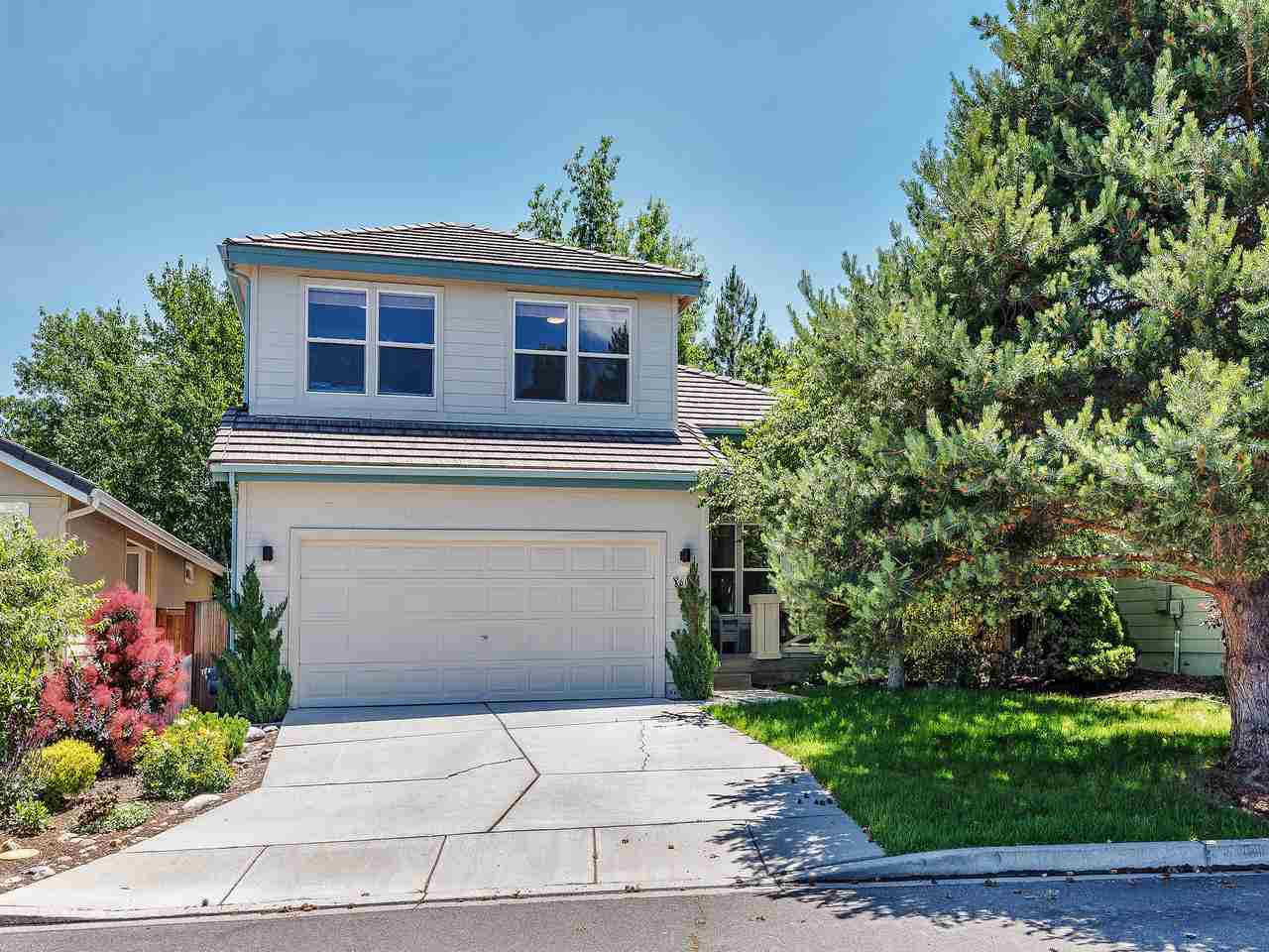 760 Caughlin Glen, Reno, NV 89519-0644 now has a new price of $525,000!