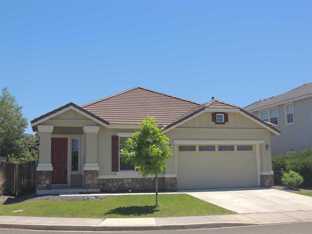 7426 Minkler Court, Sparks, NV 89436-5417 is now new to the market!