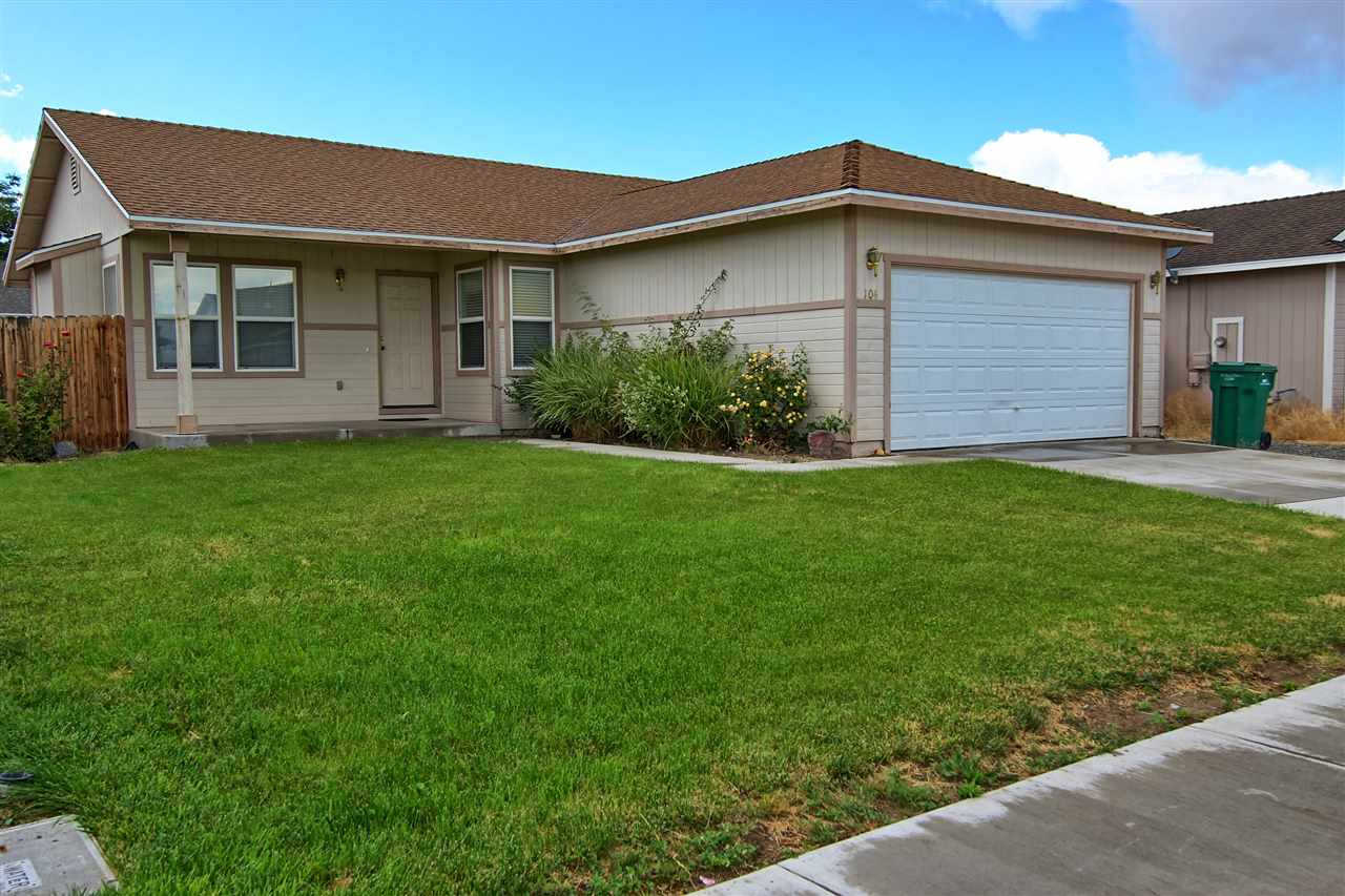 Another Property Sold - 104 Relief Springs Road, Fernley, NV 89408-7101