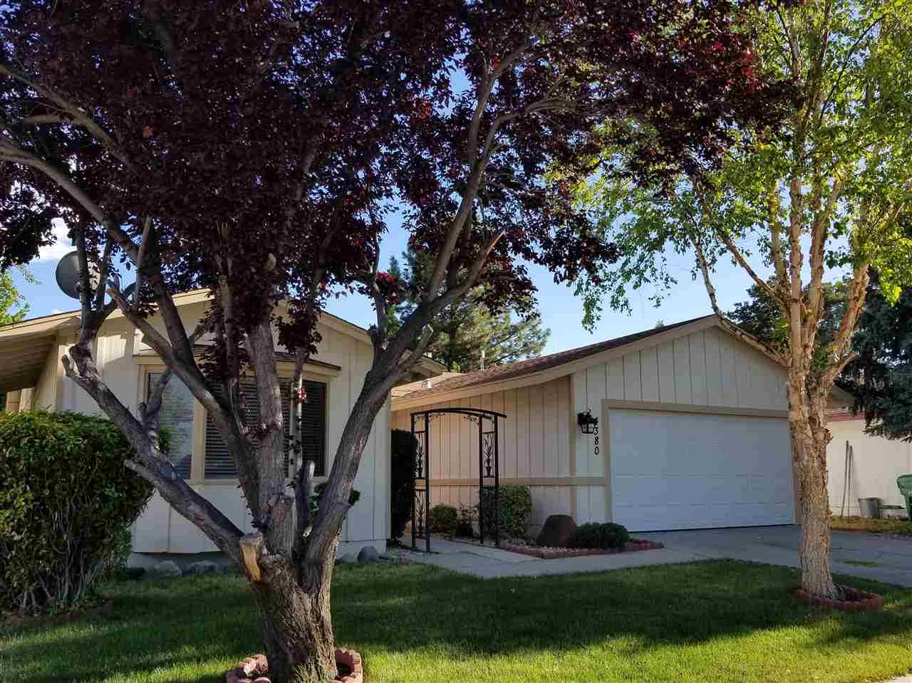 Another Property Sold - 4380 Mira Loma, Reno, NV 89502-5327