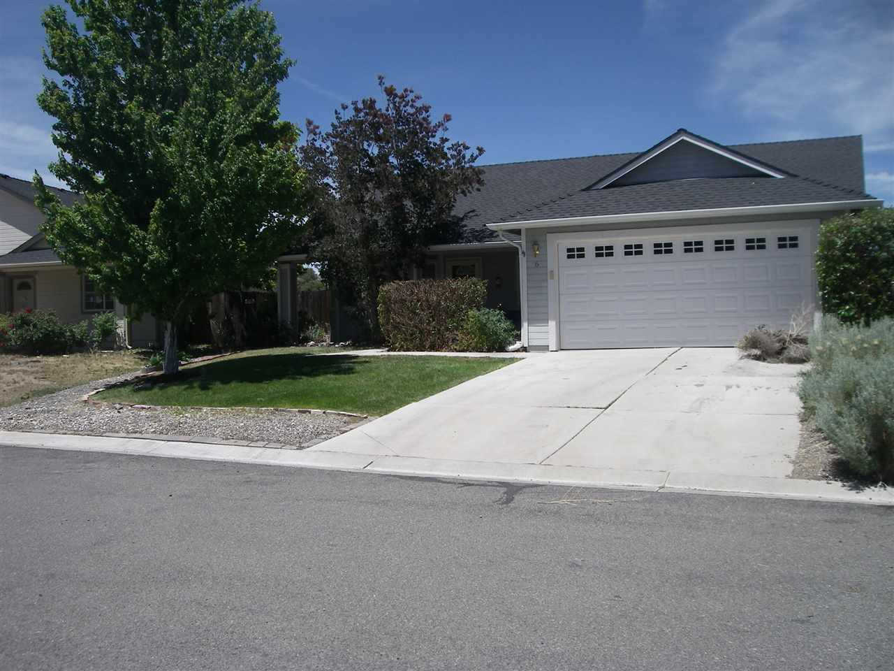 Another Property Sold - 6 Conner Way, Gardnerville, NV 89410