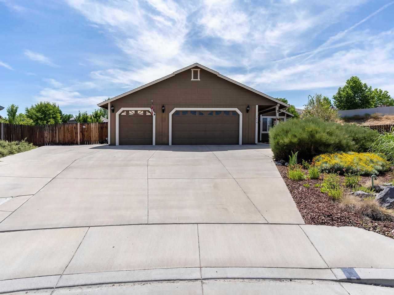 1090 Golden Plover Court, Sparks, NV 89441 is now new to the market!