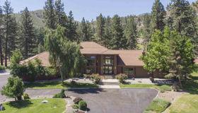 7375 Franktown Road, Washoe Valley, NV 89704