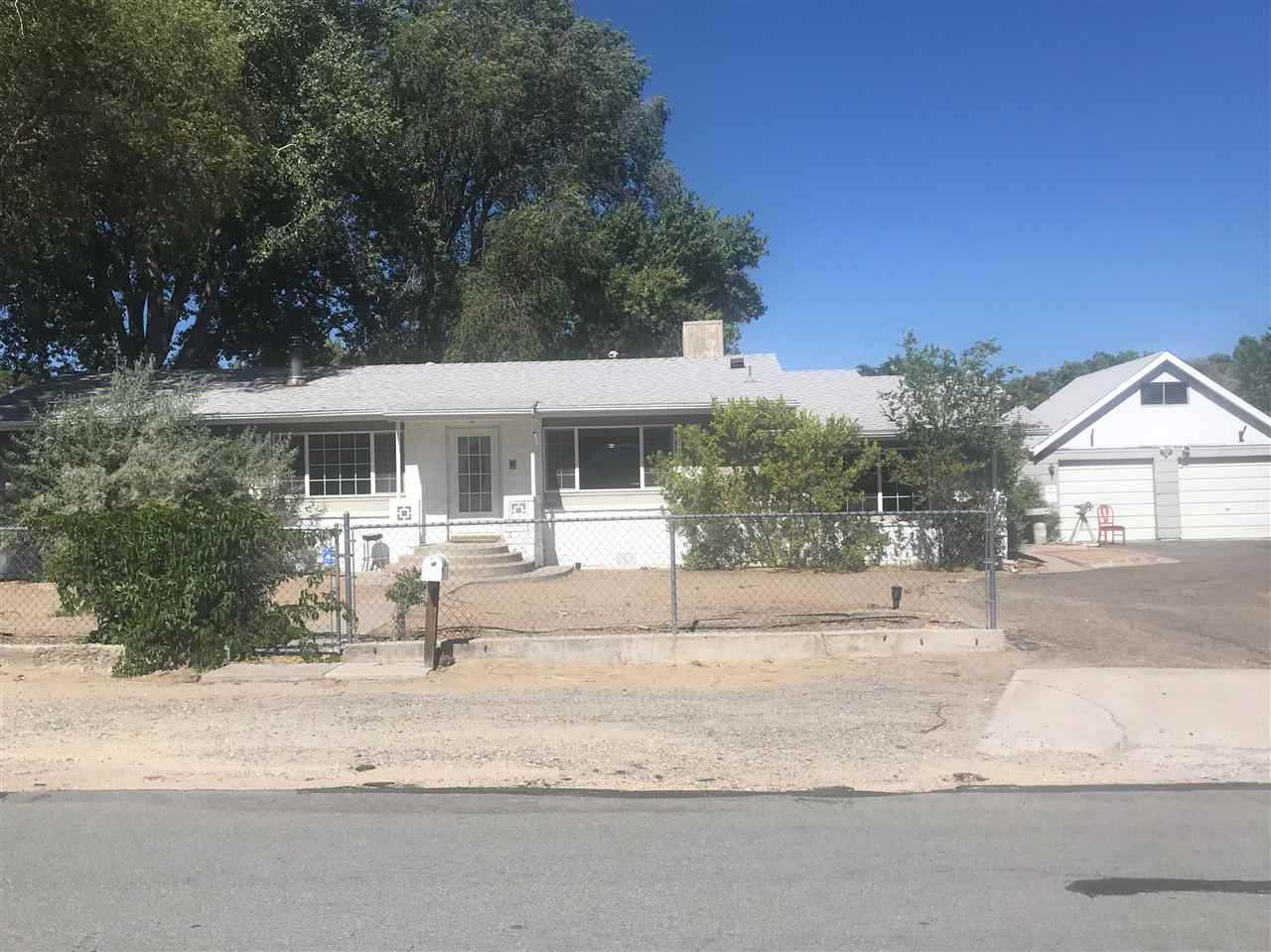 Another Property Sold - 4920 August Drive, Carson City, NV 89706