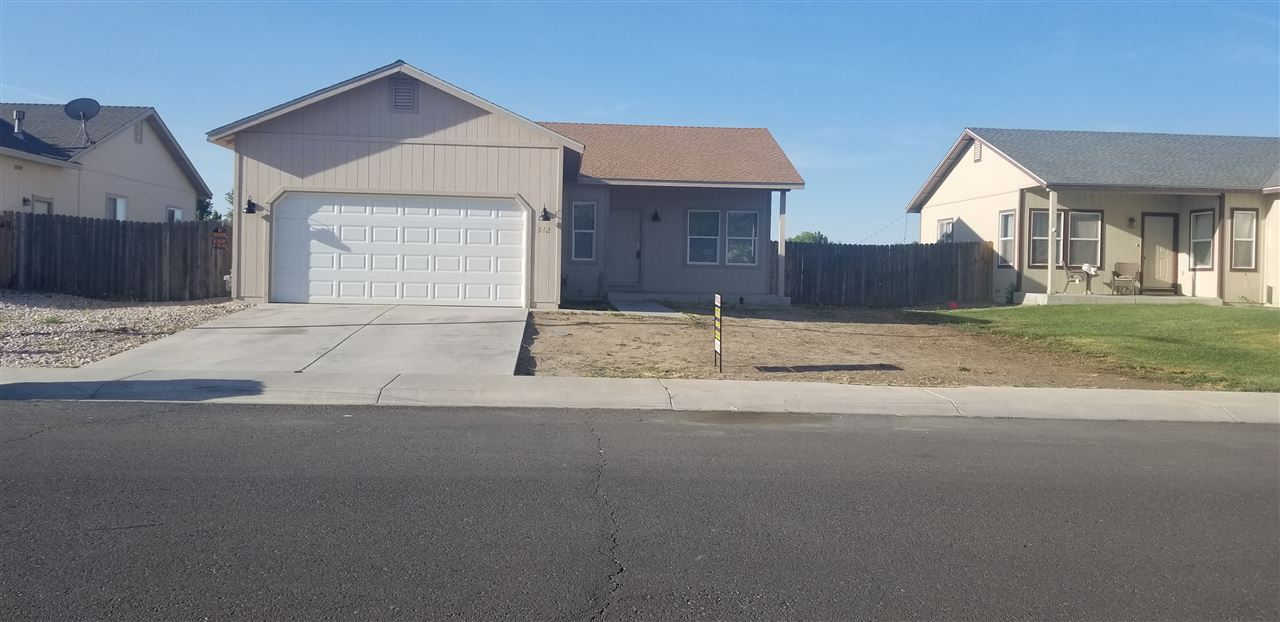 Another Property Sold - 542 Silver Spur Way, Fallon, NV 89406-5103