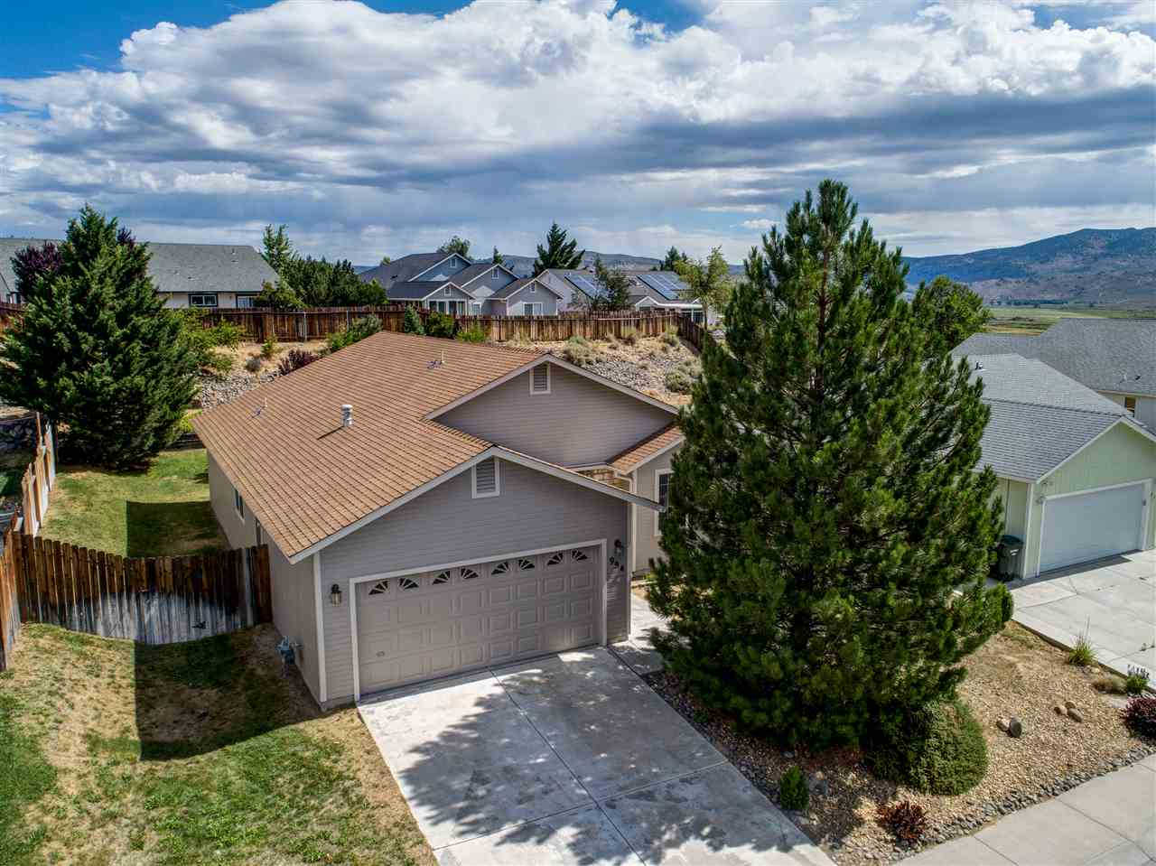 Another Property Sold - 994 Hilltop Drive, Carson City, NV 89705