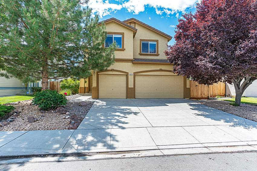 Another Property Sold - 5676 Spandrell Circle, Sparks, NV 89436