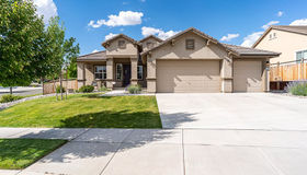 6775 Fabric Drive, Sparks, NV 89436-5456