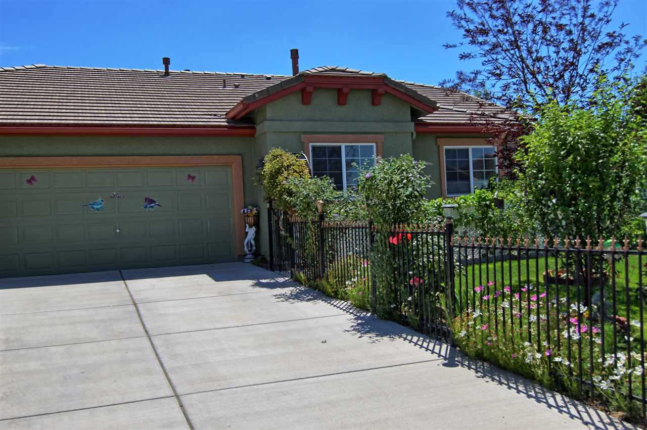 207 Hazelnut Ct., Fernley, NV 89408-9725 now has a new price of $279,900!