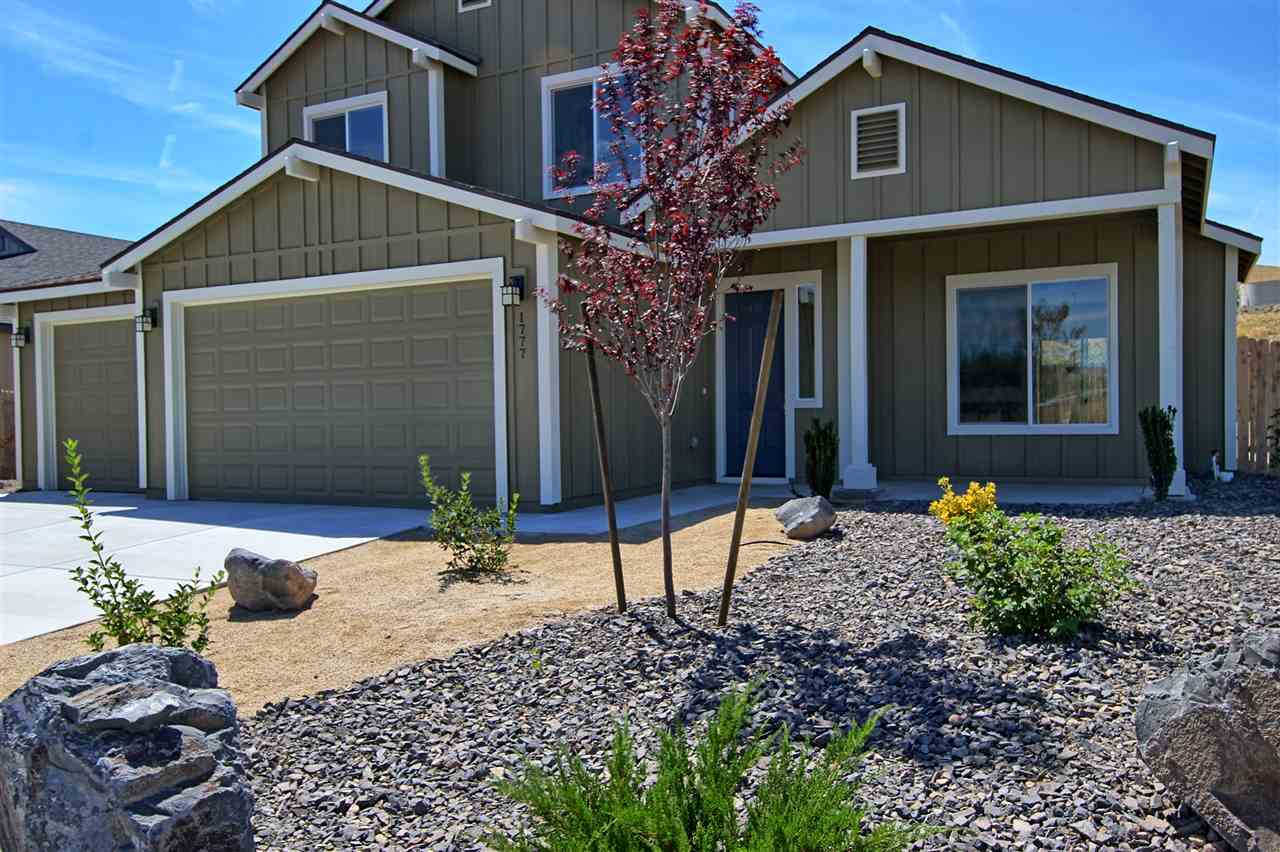 Another Property Sold - 1777 Canal Drive, Fernley, NV 89408-8438