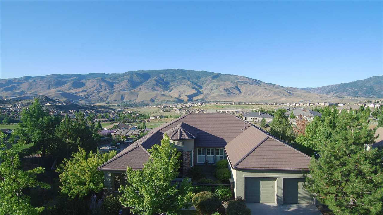 Another Property Sold - 8992 Beacon Ridge Trail, Reno, NV 89523