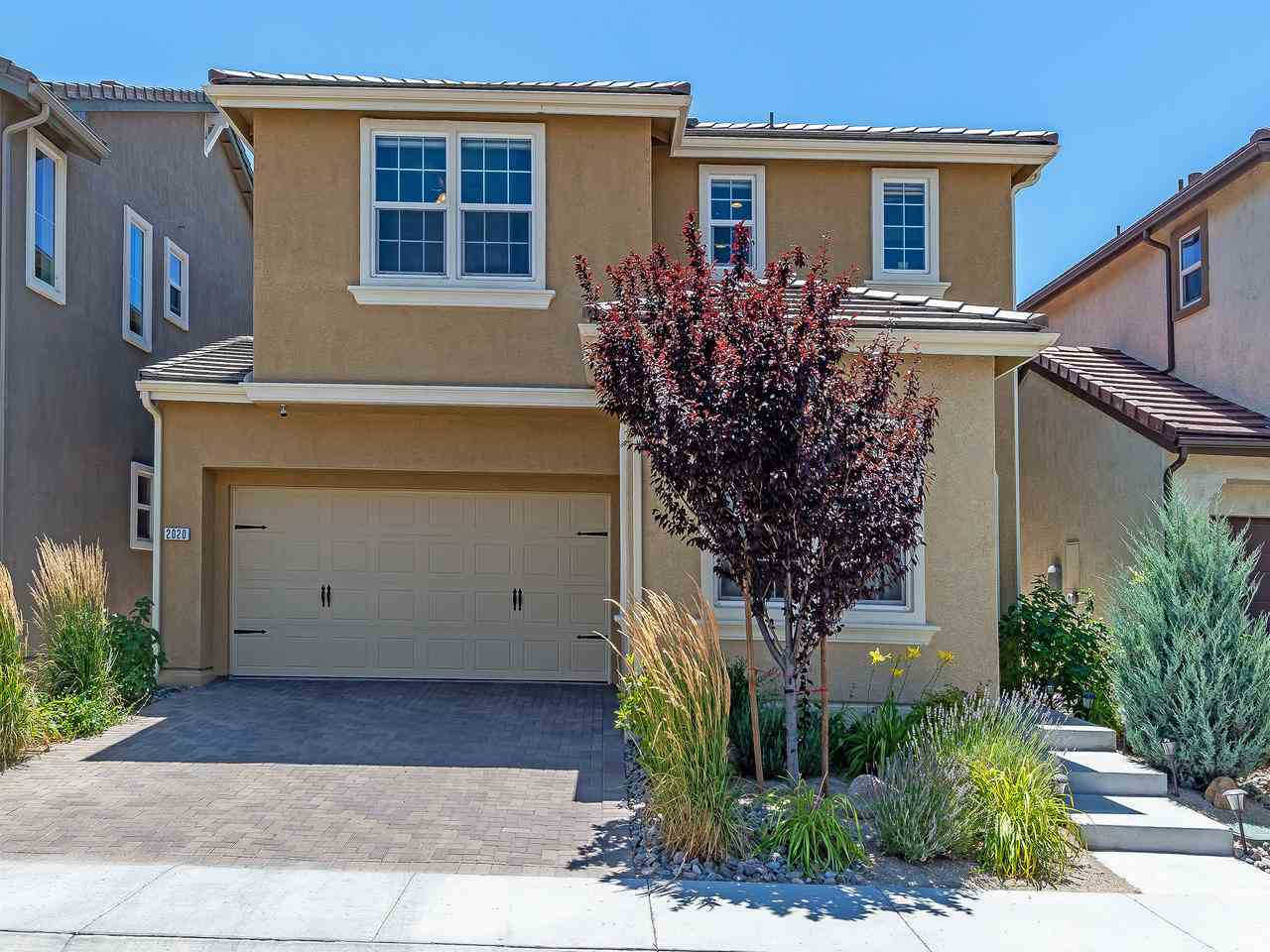 Another Property Sold - 2020 Half Dome Drive, Reno, NV 89521-3144