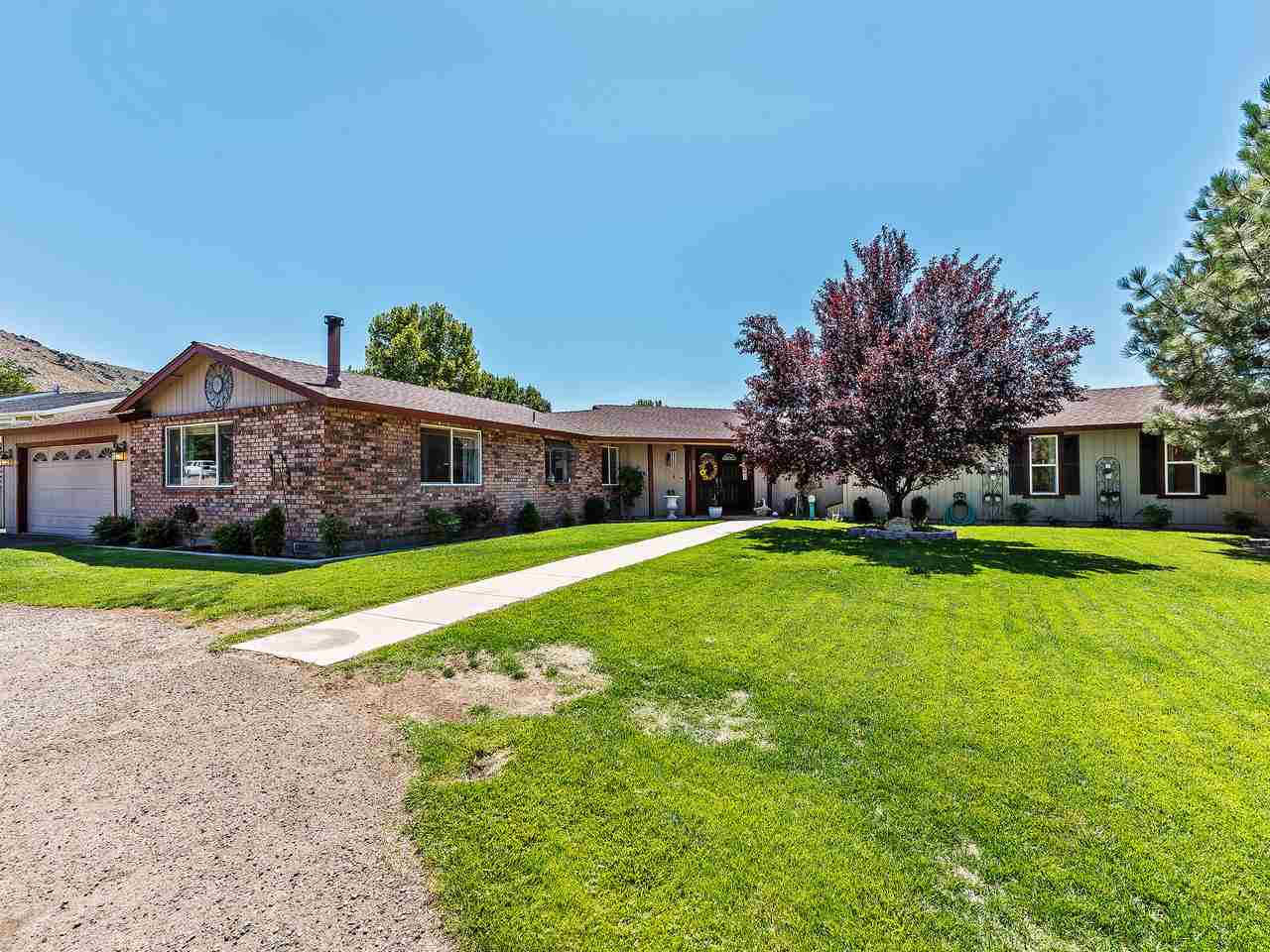 2009 De Ann Drive, Carson City, NV 89701 is now new to the market!