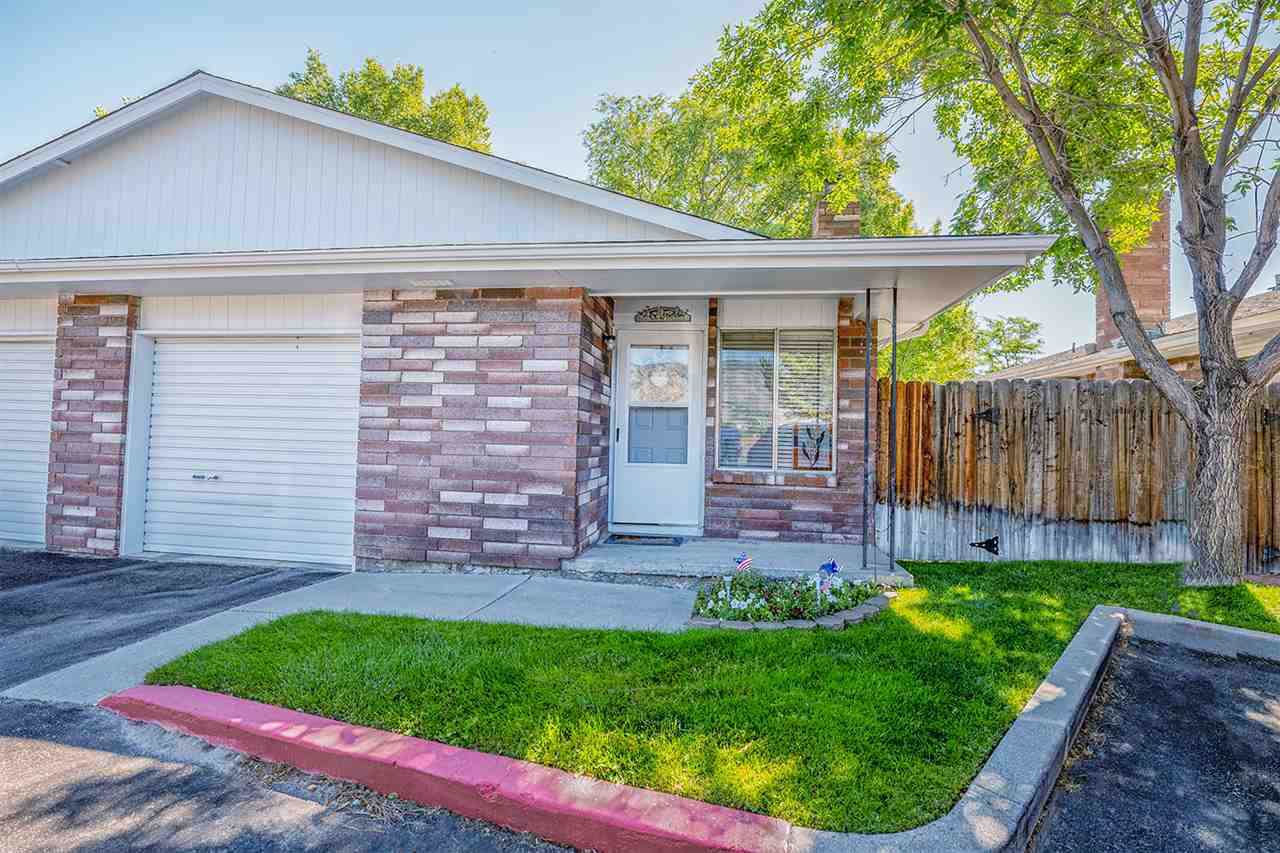Another Property Sold - 3121 Imperial, Carson City, NV 89706