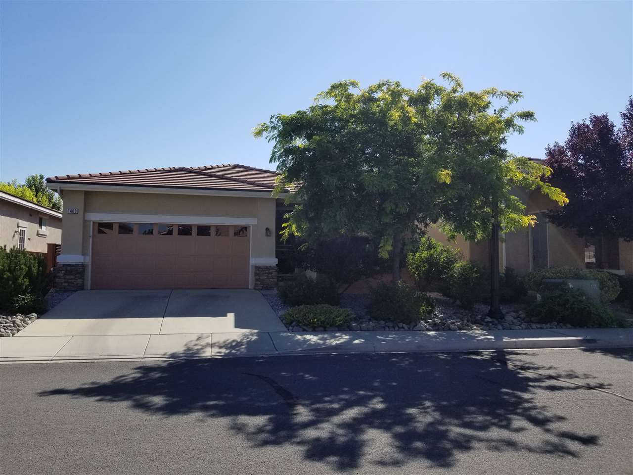 Another Property Sold - 1400 Arona, Sparks, NV 89434-2231