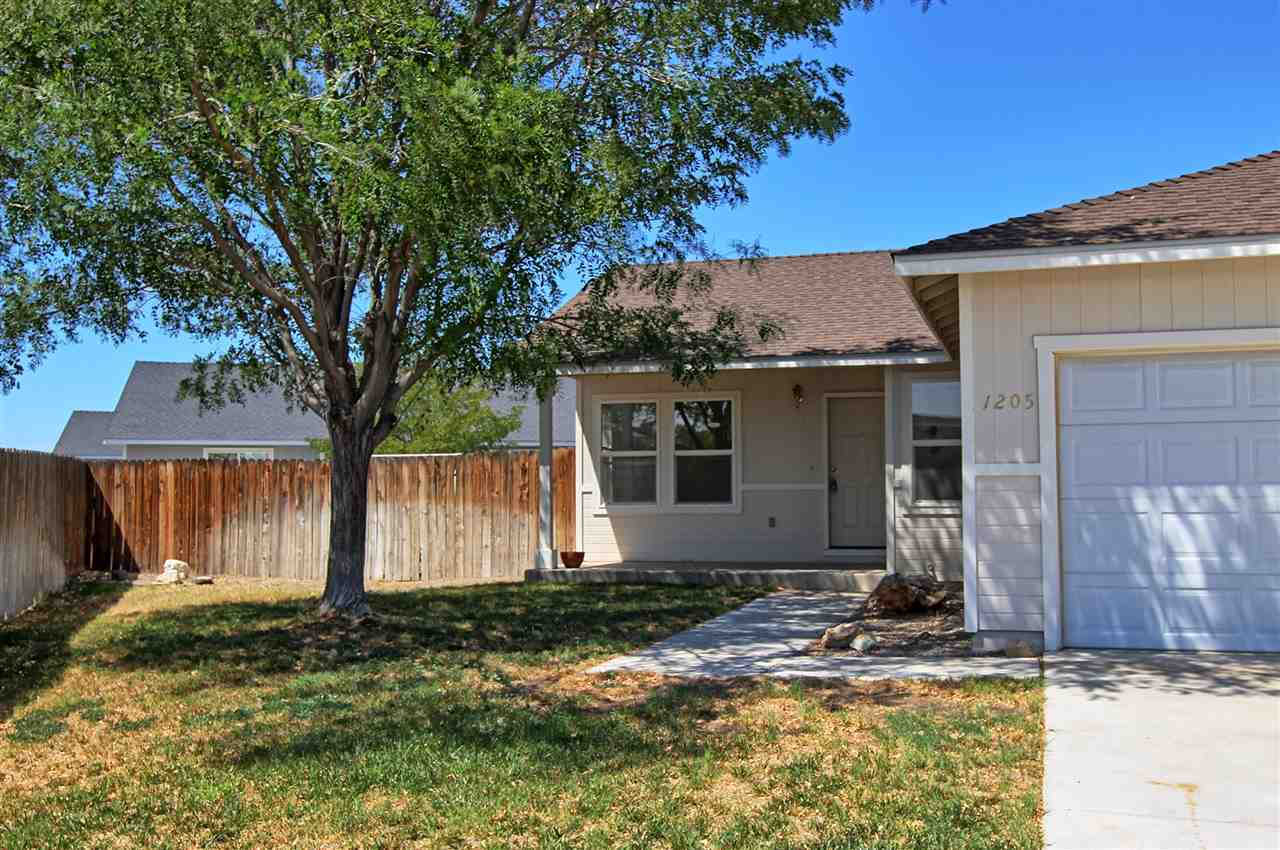 1205 Jacob Lane, Fernley, NV 89408-9164 is now new to the market!