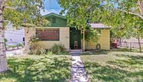 212 N Harbin Ave, Carson City, NV 89701