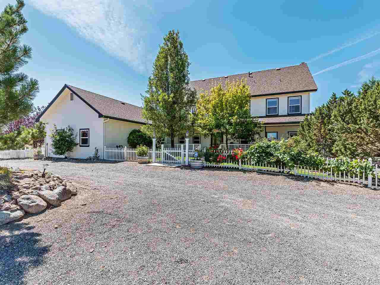 1976 Currant Court, Gardnerville, NV 89410 is now new to the market!