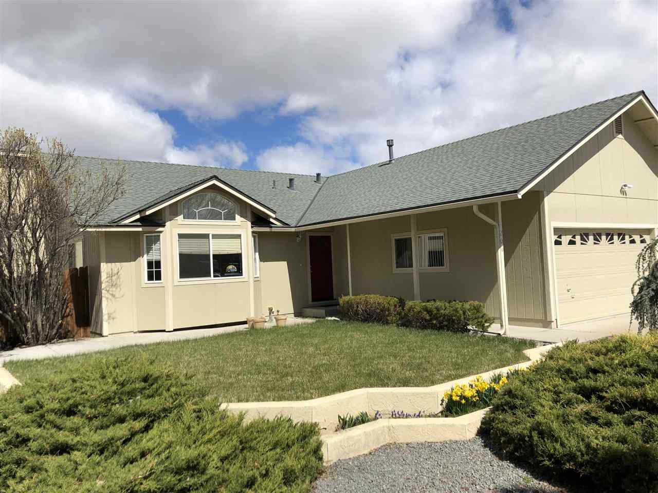 Another Property Sold - 206 Oasis Drive, Sparks, NV 89441