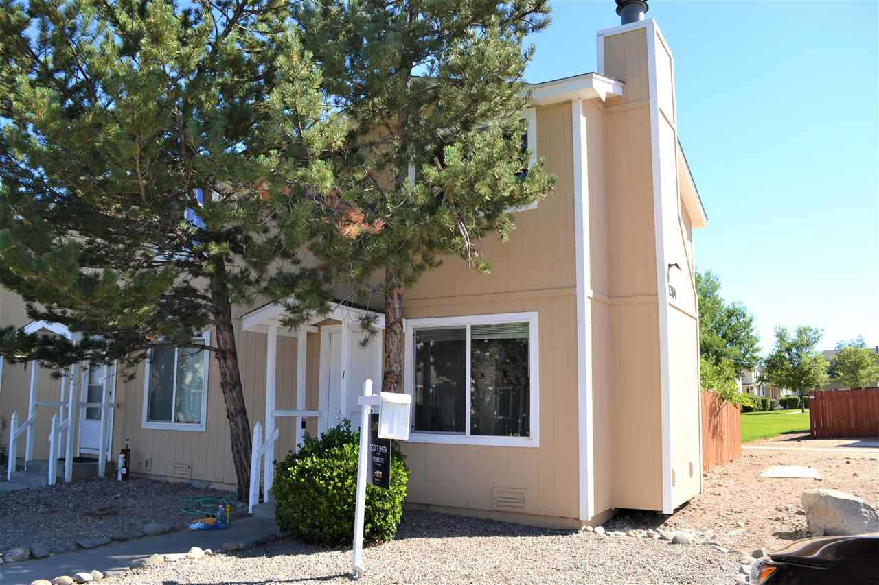 Another Property Sold - 1284 Redwood Cr, Gardnerville, NV 89460