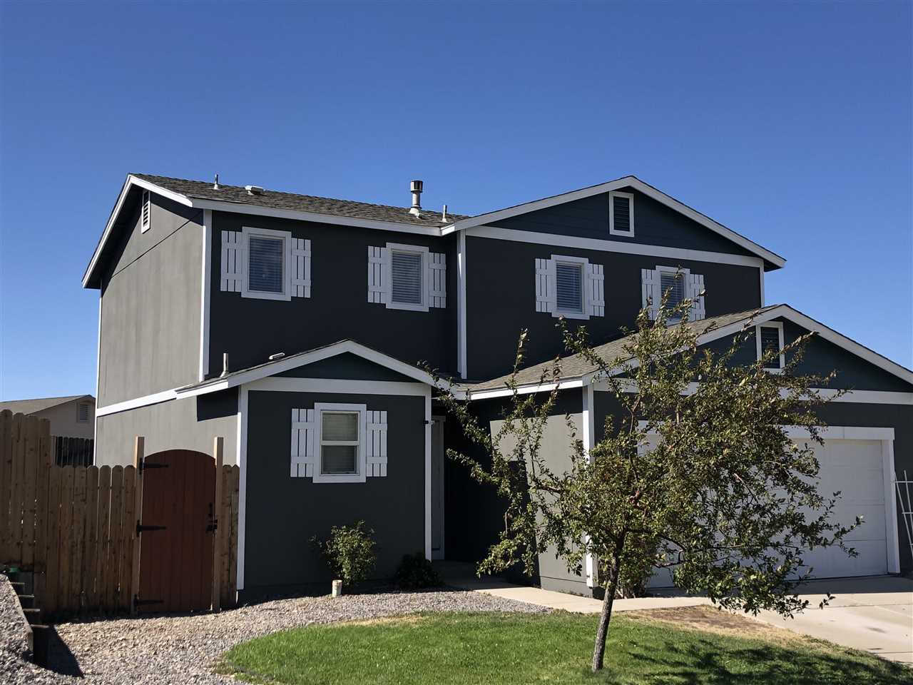 Another Property Sold - 7705 Mariner Cove, Reno, NV 89506