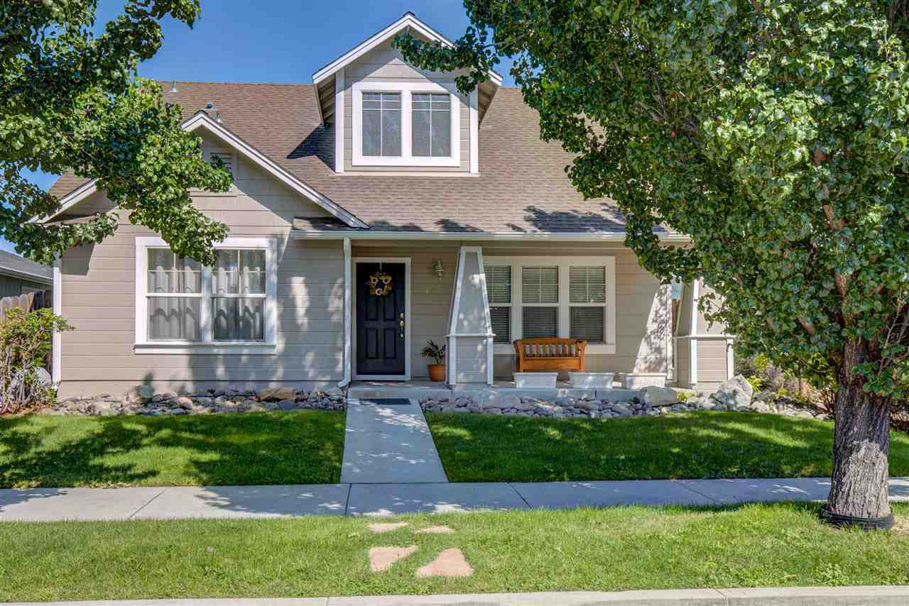 1412 HoneyLocust Ave., Gardnerville, NV 89410-7379 is now new to the market!