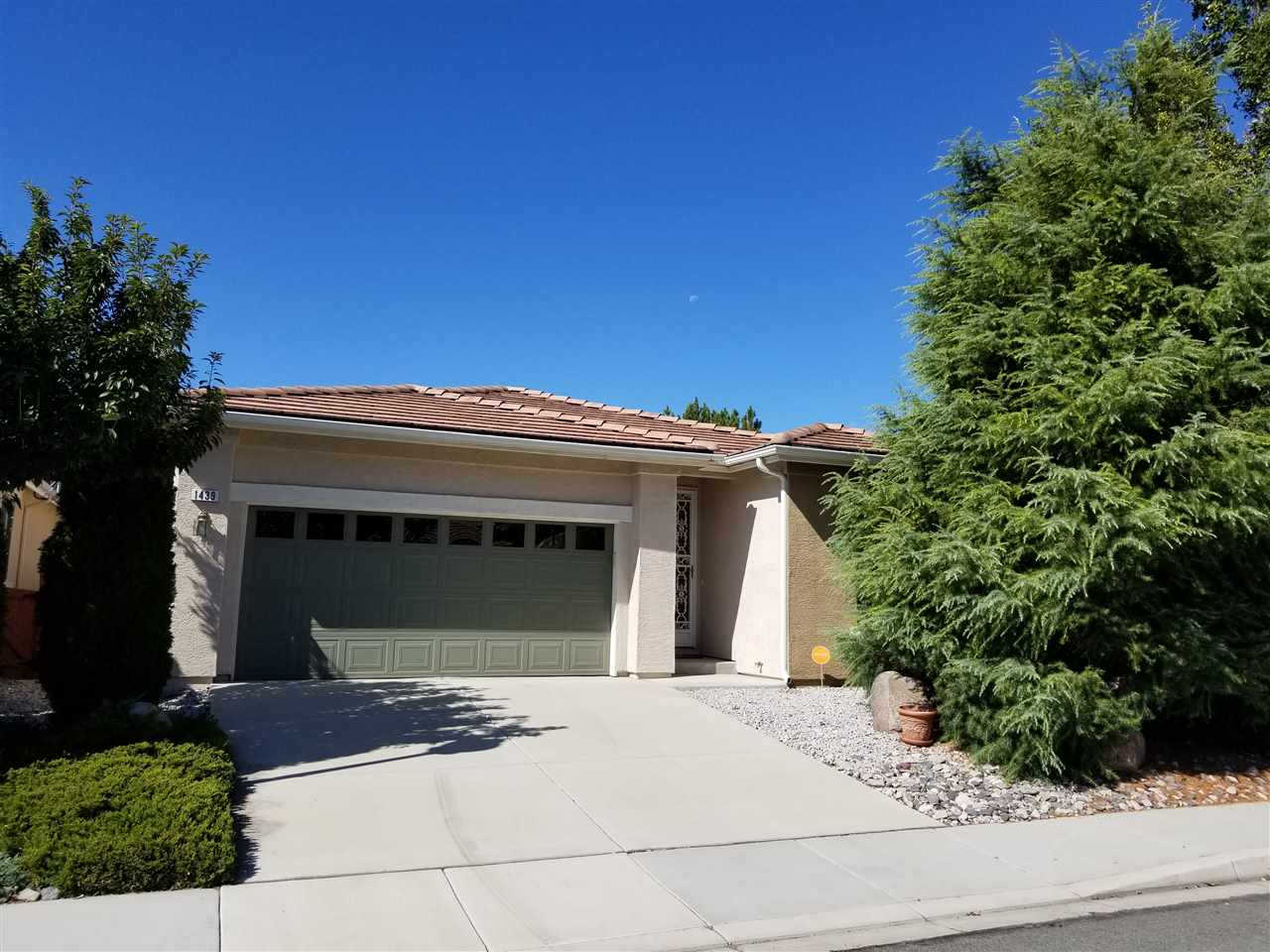 Another Property Sold - 1439 Cosenza, Sparks, NV 89434-2279